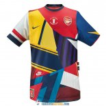 Camiseta Arsenal Retro 20 Years Special Edition