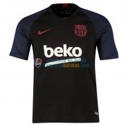 Camiseta Barcelona Training Black 2019 2020