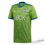 Camiseta Seattle Sounders Primera Equipacion 2018