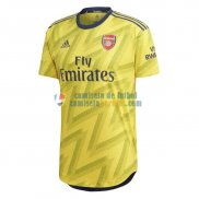 Camiseta Authentic Arsenal Segunda Equipacion 2019-2020