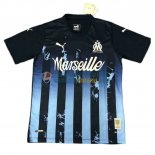 Camiseta Olympique Marseille Training Blue 2019 2020