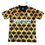 Camiseta Olympique Marseille Training Black 2019 2020
