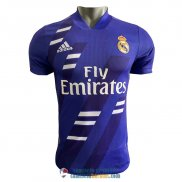 Camiseta Authentic Real Madrid Special Edition 2020/2021