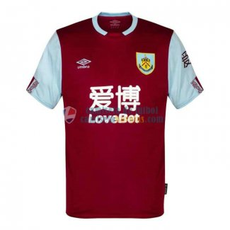 Camiseta Burnley Primera Equipacion 2019 2020