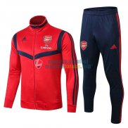 Arsenal Chaqueta Red + Pantalon 2019-2020
