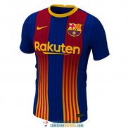 Camiseta Authentic Barcelona Special Edition II 2020/2021