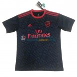 Camiseta Arsenal Training Black 2019 2020