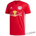 Camiseta New York Red Bulls Segunda Equipacion 2018