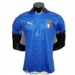 Camiseta Authentic Italia Primera Equipacion 2020/2021