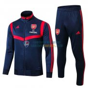 Arsenal Chaqueta Blue + Pantalon 2019-2020