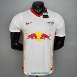 Camiseta Authentic RB Leipzig Primera Equipacion 2020/2021