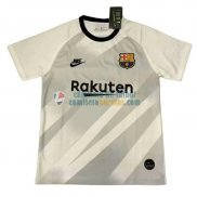 Camiseta Barcelona Training White 2019 2020