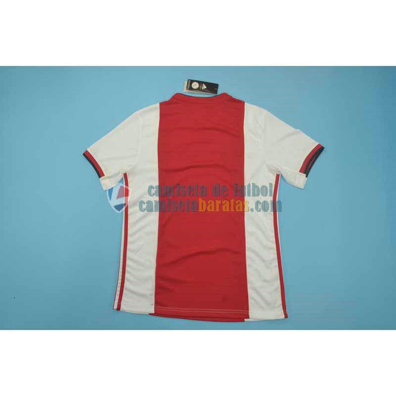 Camiseta Ajax Primera Equipacion 2019-2020 ...