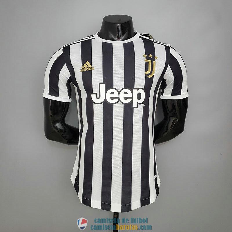 Camiseta Authentic Juventus Special Edition 2020/2021