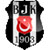 camiseta de Besiktas
